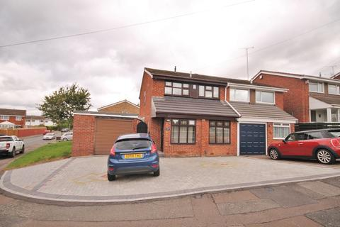 3 bedroom semi-detached house to rent - Bridgeacre Gardens, Coventry