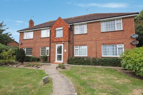 2 bedroom ground floor flat for sale - Fairoak Court, High Street, Tarring, Worthing BN14 7NT
