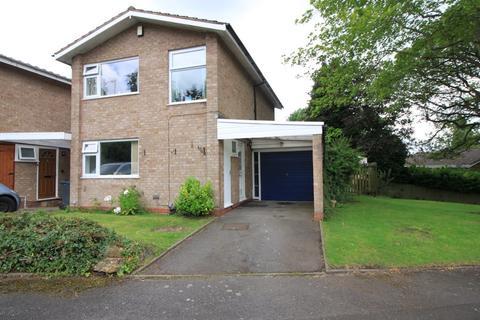 3 bedroom link detached house for sale - Balcaskie Close, Edgbaston
