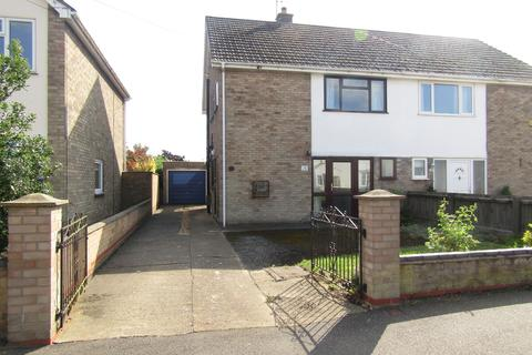 3 bedroom property for sale - New Road, Whittlesey, PE7