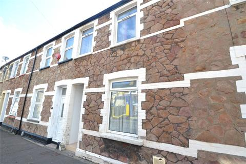 4 bedroom terraced house for sale - Robert Street, Cathays, Cardiff, CF24