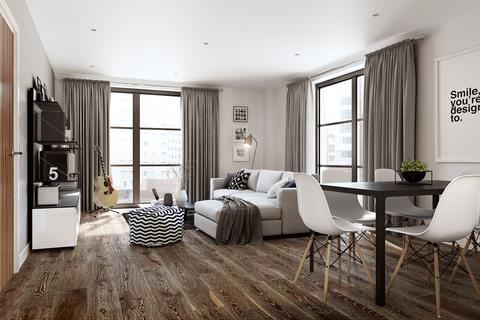 1 bedroom apartment to rent - Pope Street, Birmingham