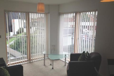 2 bedroom apartment to rent - Jefferson Place, 1 Fernie Street, Manchester M4 4AZ