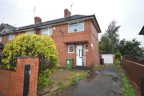 2 bedroom terraced house for sale - Winrose Avenue, Leeds