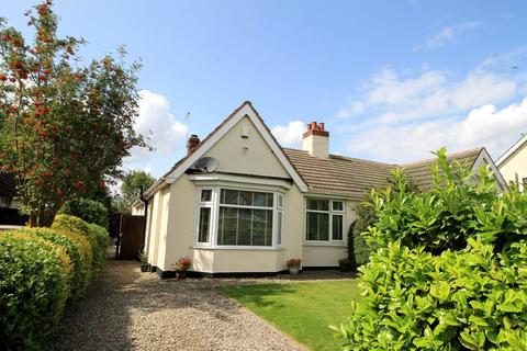2 bedroom semi-detached bungalow for sale - Oxbarn Avenue, Wolverhampton