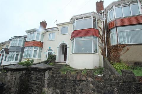 3 bedroom terraced house to rent - Chatto Road, Torquay