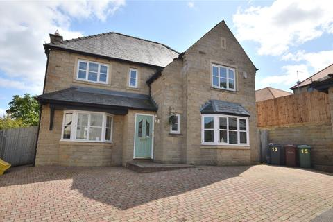 3 bedroom detached house for sale - Tree Tops Court, Roundhay, Leeds