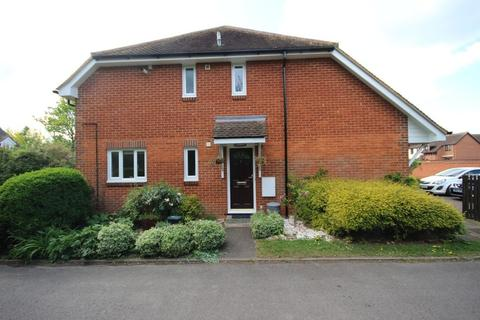 2 bedroom apartment to rent - Fothergill Place, Thame