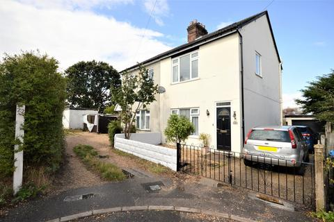 3 bedroom semi-detached house for sale - James Road, Poole