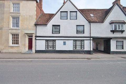 1 bedroom apartment to rent - Gosling Court, Abingdon