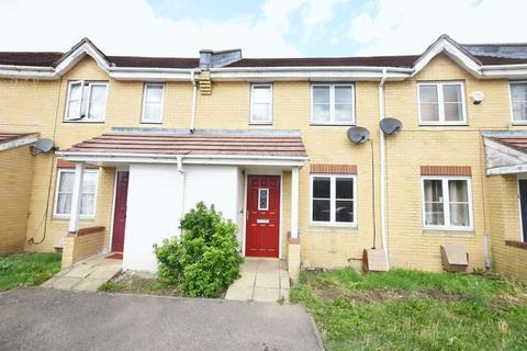 3 bedroom terraced house to rent - Marathon Way, West Thamesmead