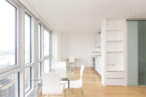 Studio to rent - Ontario Tower, Fairmont Avenue, E14
