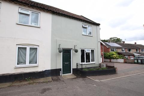 3 bedroom end of terrace house for sale - Brook Street, Buxton
