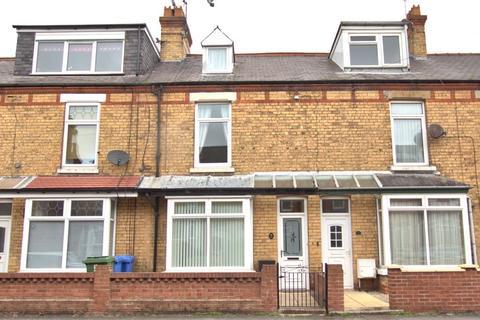 2 bedroom terraced house for sale - Carlton Street, Bridlington