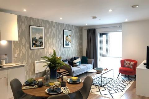 1 bedroom apartment to rent - Birmingham City Centre