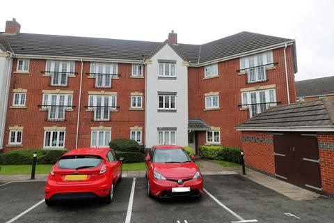 2 bedroom apartment for sale - Lapwing Close, Brownhills