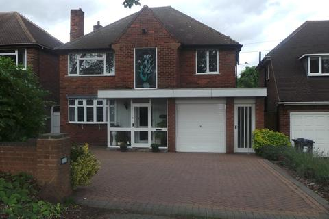 4 bedroom detached house for sale - Kempson Avenue, Wylde Green