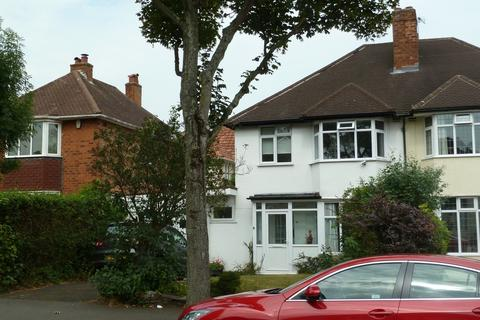 3 bedroom semi-detached house to rent - Antrobus Road, Boldmere,Sutton Coldfield