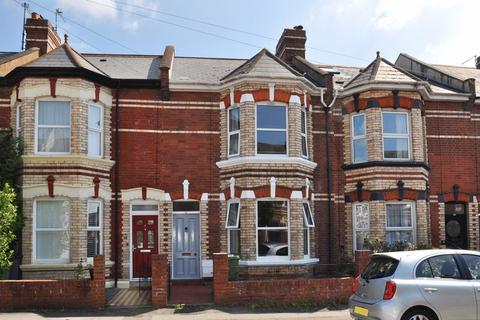 4 bedroom terraced house for sale - Mount Pleasant