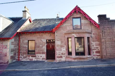 3 bedroom terraced house for sale - James Street, Blairgowrie
