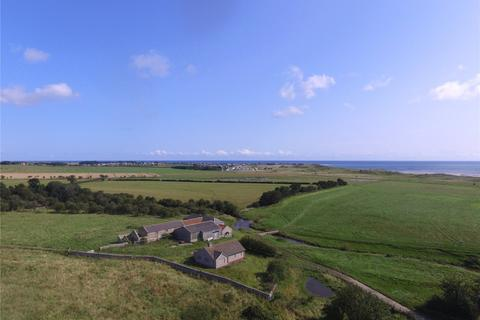 Land for sale - Beadnell, Chathill, Northumberland