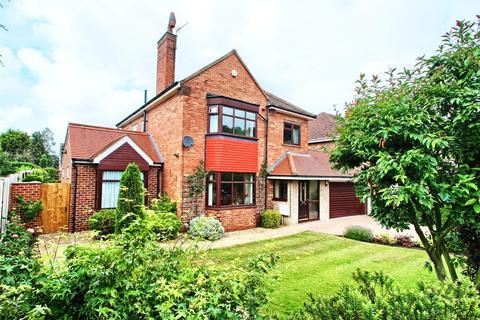 4 bedroom detached house for sale - Crooks Barn Lane, Crooksbarn