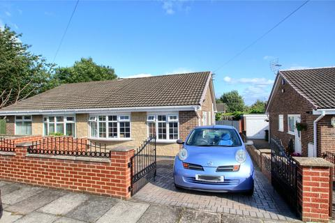 2 bedroom semi-detached bungalow for sale - Avon Road, Norton
