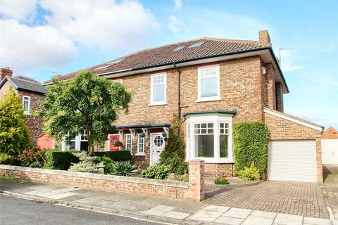 4 bedroom semi-detached house for sale - Ashville Avenue, Norton