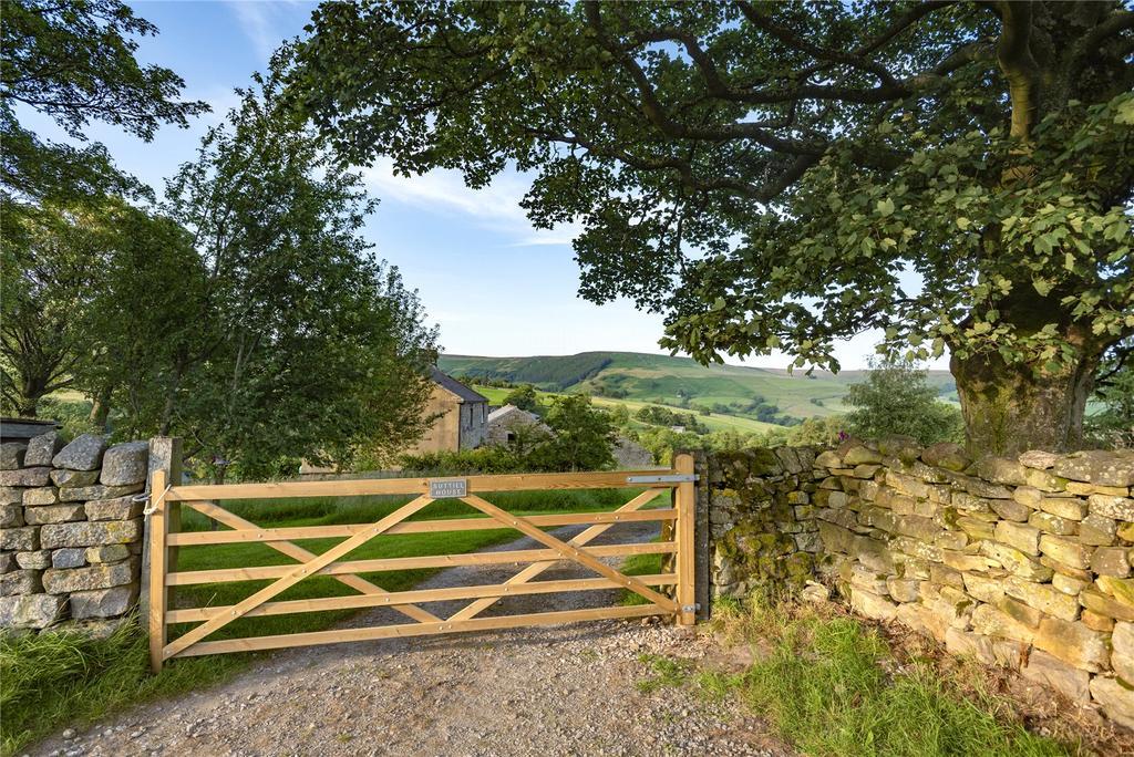 Stean Middlesmoor Harrogate North Yorkshire 3 Bed