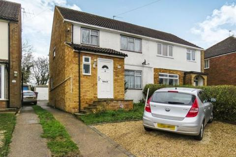 3 bedroom semi-detached house for sale - Walton Drive