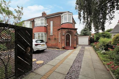 3 bedroom semi-detached house for sale - Darlington Lane, Stockton, TS19 0NF