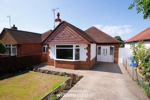 2 bedroom detached bungalow for sale - Fforddisa, Prestatyn