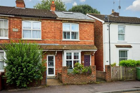 3 bedroom terraced house for sale - Silverdale Road, Tunbridge wells