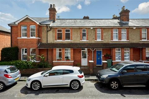 3 bedroom terraced house for sale - Nelson Road, Tunbridge Wells