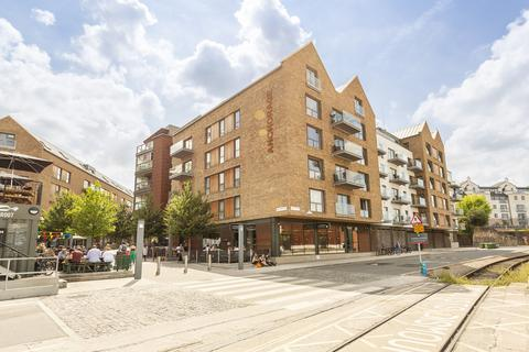 2 bedroom apartment to rent - Anchorage, Gaol Ferry Steps, Wapping Wharf, BS1