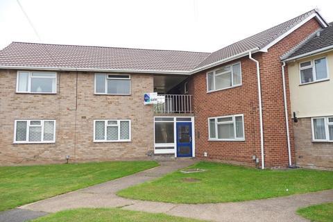 1 bedroom apartment to rent - Burbury Close, Leamington Spa