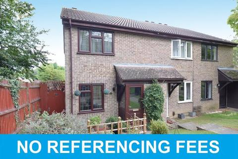 2 bedroom terraced house to rent - Grampian Way, Downswood