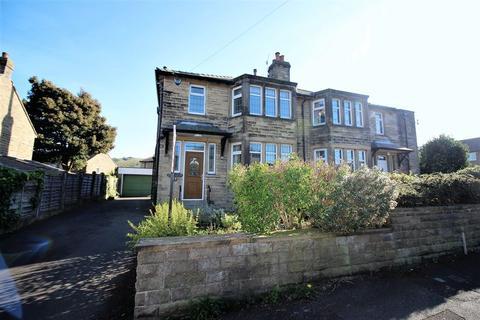3 bedroom semi-detached house to rent - Norton Street, Elland