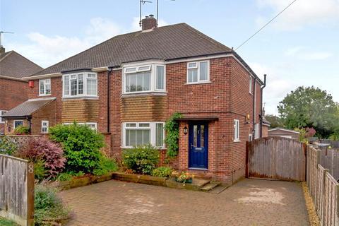 3 bedroom semi-detached house for sale - Regnum Drive, Shaw, Newbury, Berkshire, RG14