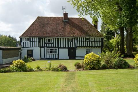 5 bedroom farm house for sale - LOT 1A LOWER DEANS FARM