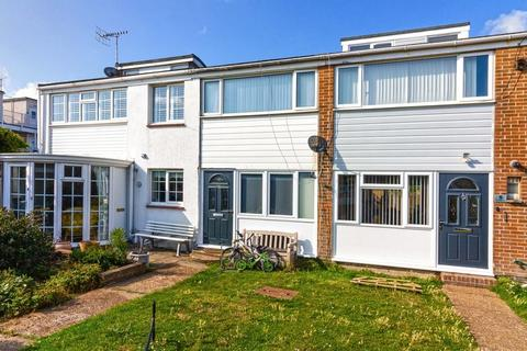 3 bedroom terraced house for sale - Alma Street, Lancing