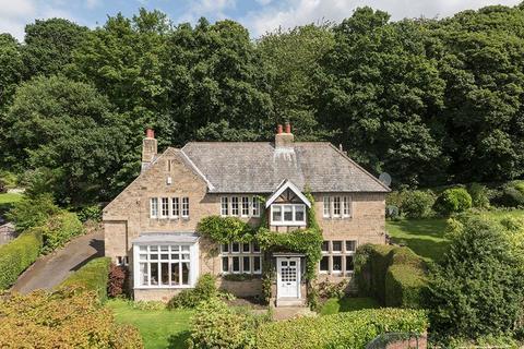 4 bedroom detached house for sale - Dacre Croft, Kings Avenue, Morpeth