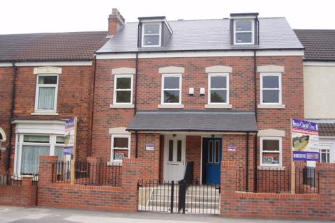3 bedroom semi-detached house to rent - Hull Road, Hessle, Hull, East Yorkshire, HU13 9NG