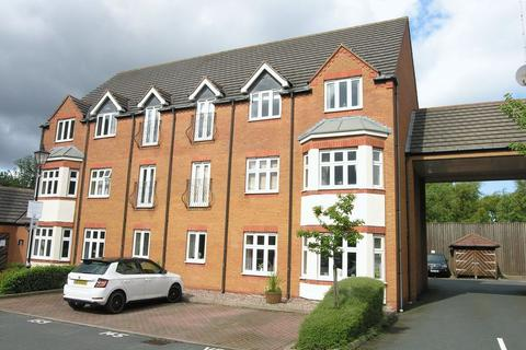 2 bedroom apartment for sale - The Briars, Walsall
