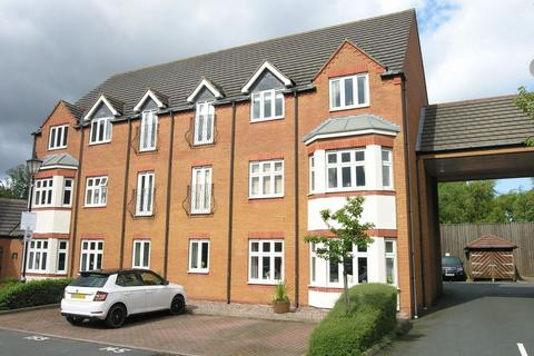 2 bedroom apartment for sale - The Briars, Aldridge