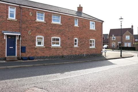 1 bedroom maisonette to rent - Great Meadow Way, Fairford Leys, Aylesbury, Buckinghamshire, HP19 7GY