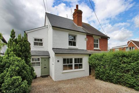 3 bedroom semi-detached house for sale - The Quarter, Cranbrook Road, Staplehurst, Kent, TN12 0EP
