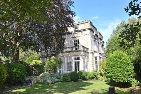 3 bedroom apartment for sale - Hartfield Avenue, Cotham