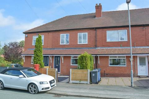 3 bedroom terraced house for sale - Lindi Avenue, Grappenhall, Warrington
