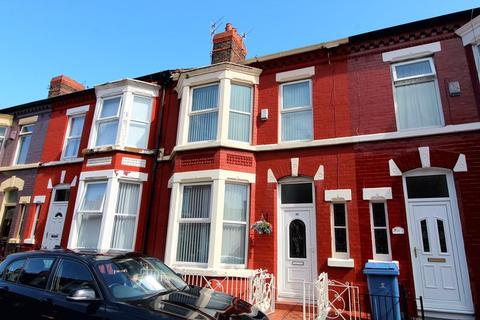 3 bedroom terraced house for sale - Chetwynd Street, Liverpool